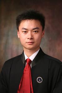 杨帆 副主任