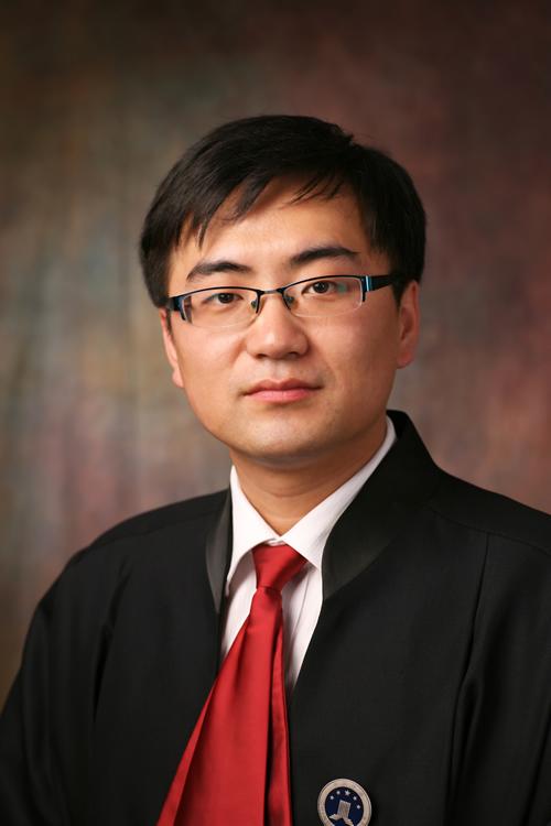 金勇民 律师